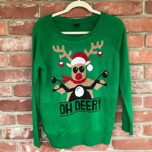 Sweaters - *PRICE DROP* CHRISTMAS SWEATER